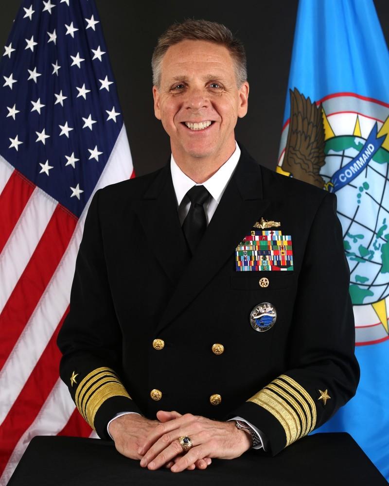 美軍印太司令部司令戴維森(Phillip Davidson)在國會表示,美國反對片面改變台灣海峽現況的立場,並譴責中國不願放棄使用武力,習近平所提一國兩制也不被台灣人接受。圖為美軍司令戴維森。(圖取自美國國防部網站)
