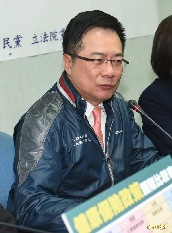 228日籍家屬獲賠,蔡正元在臉書提到慰安婦小桃阿嬤的故事,諷刺台灣「仍是皇民的殖民地。」(資料照,記者張嘉明攝)