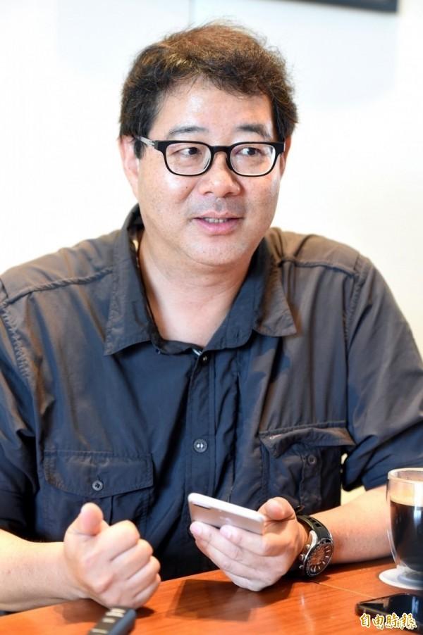 導演齊柏林在拍攝《看見台灣II》途中不幸墜機罹難,飛安會明年5月將公布最終報告。(資料照,記者趙世勳攝)