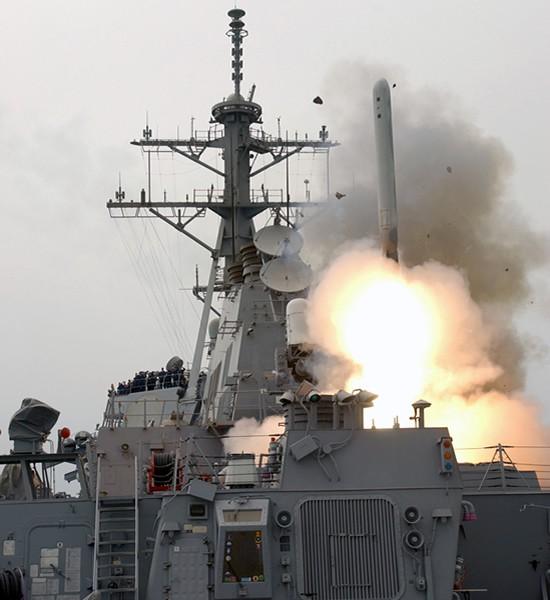 美媒指出,由於中國聲稱其反艦導彈射程勝過美軍,美國海軍計劃用更先進的反艦導彈來取代目前使用的RGM-84魚叉反艦導彈。(圖擷自Raytheon網站)