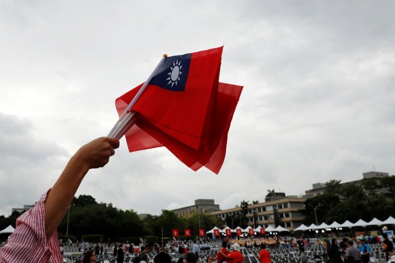 美國眾議員麥考爾表示,美國國會兩黨都一致支持台灣,會捍衛台灣的自由與獨立。(路透)