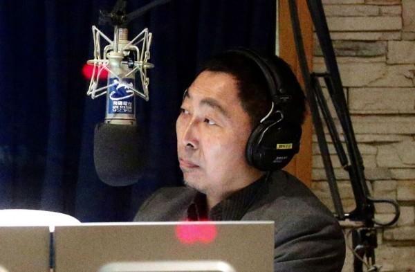 名嘴唐湘龍日前在政論節目上指稱蘇貞昌的祖父蘇雲英是害死抗日英雄林少貓的「漢奸」。(中央社)