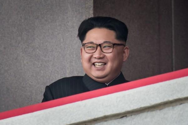 北韓外交委員會曾在今年9月時致信澳洲外交部,請求共同譴責美國。但澳洲外交部長10月才收到信,並且繼續支持國際制裁北韓。(法新社)