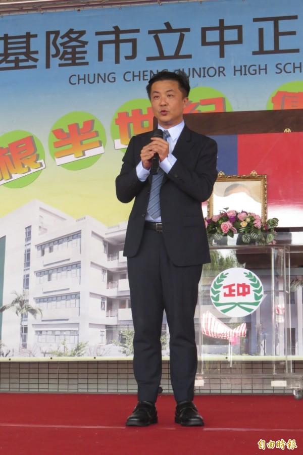 律師呂秋遠呼籲政府取消國旅卡。(資料照,記者俞肇福攝)