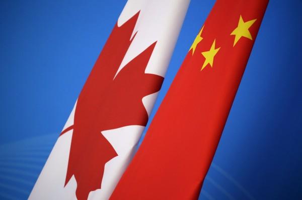 加拿大政府近日證實,又有第3位公民在中國遭到拘留。有外媒指出,該名女性為赴中任教的麥克弗。(歐新社)