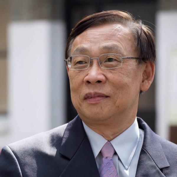 68歲的陳欽生,年輕時來台念成功大學時,於1971年被當局以莫須有罪名入獄,遭受慘絕人的酷刑。(資料照,陳文成基金會提供)