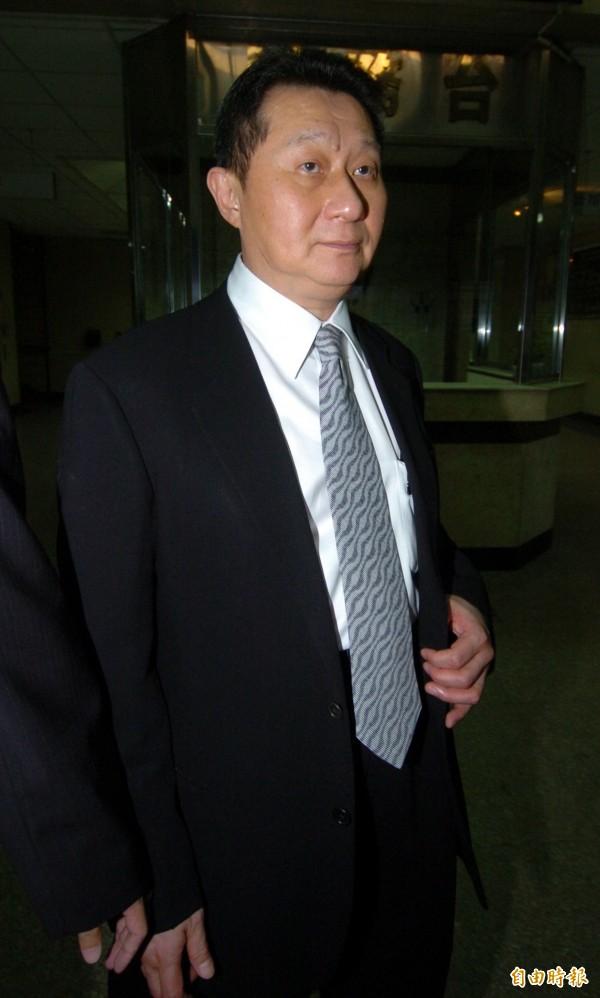 前太電董事長孫道存涉偽證起訴。(資料照,記者羅沛德攝)