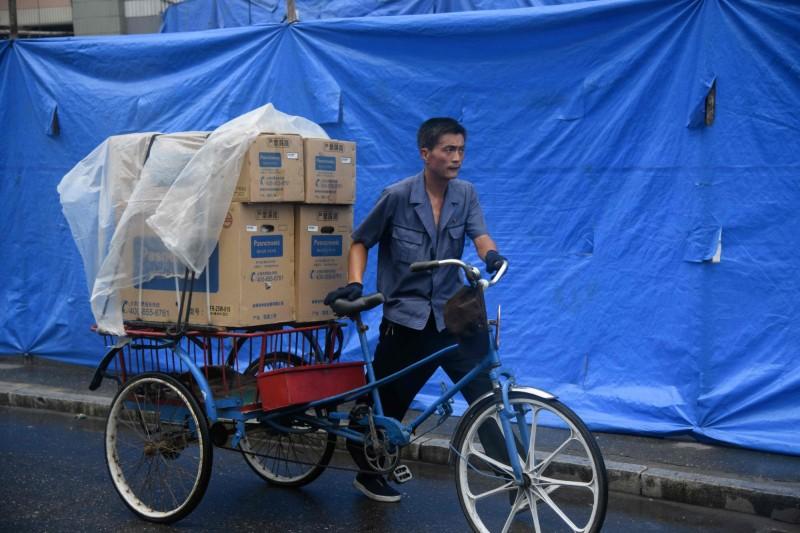 防北韓賺外匯 中國、俄羅斯去年遣返3萬北韓勞工