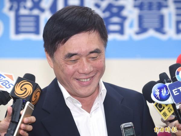 批評郝龍斌「價值觀錯亂」 徐永明:公開道歉!