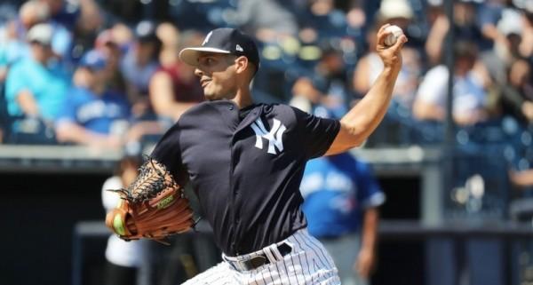 MLB》洋基講明沒位置給他 棄將轉隊大爆發!