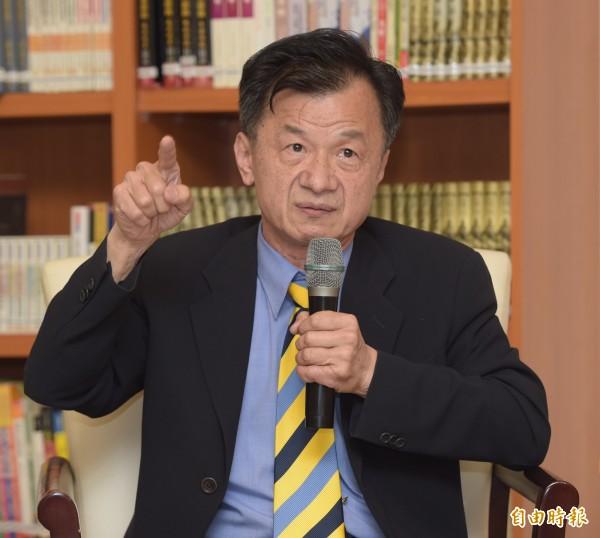52名台灣人在土耳其涉嫌詐騙被捕,法務部長邱太三表示,我方會積極爭取將涉案台嫌遣返回台。(資料照,記者黃耀徵攝)