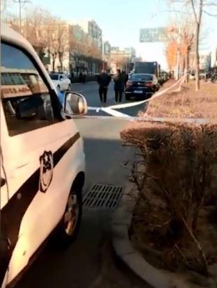 中國內蒙古今(25)日下午有3處發生槍擊案,造成5人死亡。(圖擷取自微博)