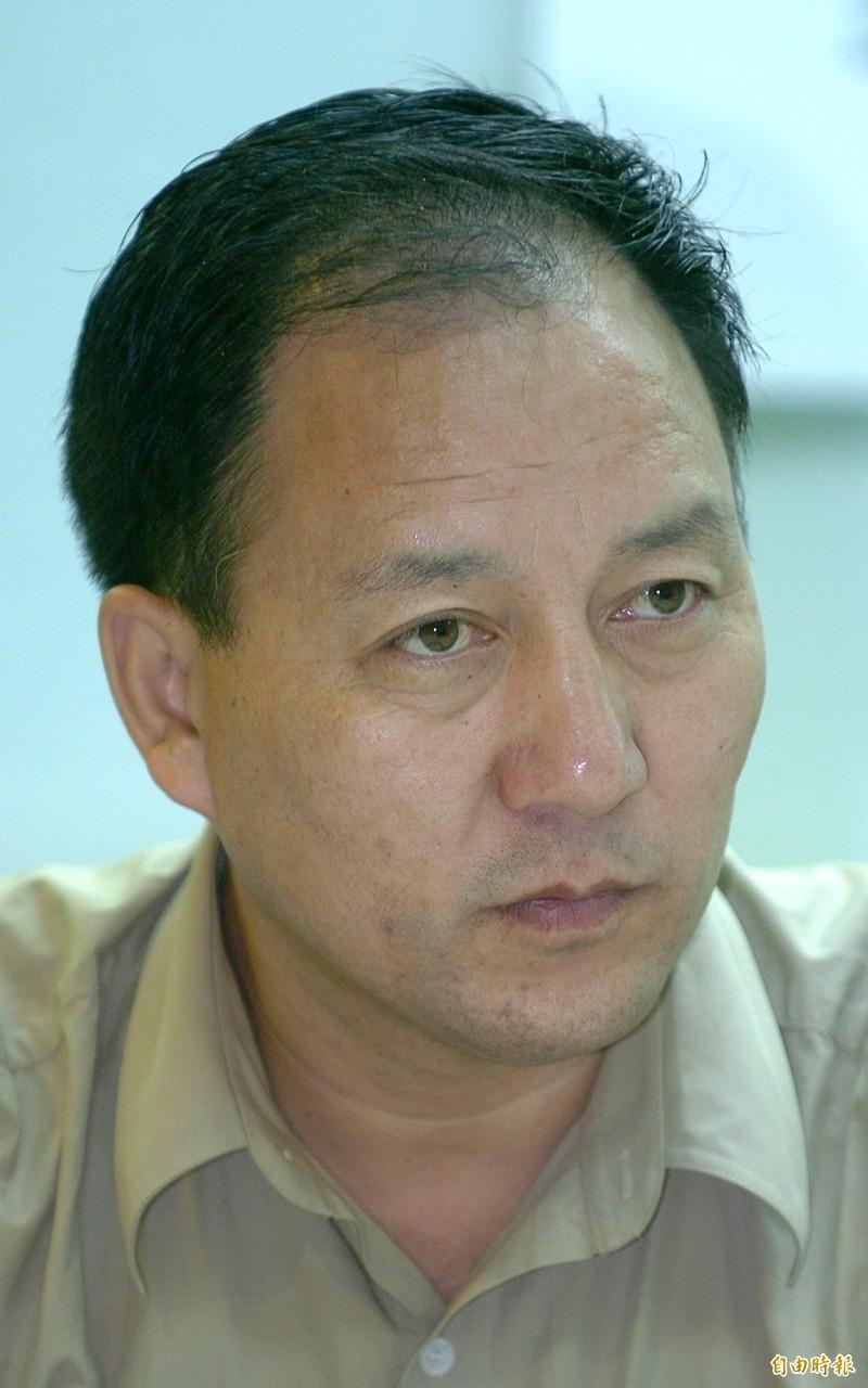達瓦才仁呼籲台灣吸取西藏與香港的教訓,勿輕信中國。(資料照)