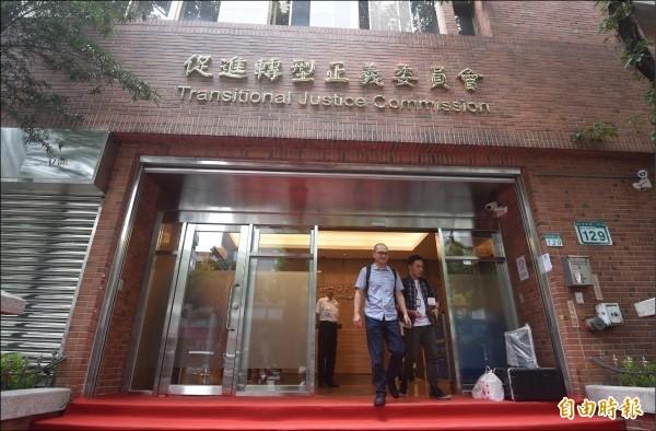 黃國昌批評,國民黨聲稱要調查促轉會「東廠事件」,至今卻完全無作為。(資料照)