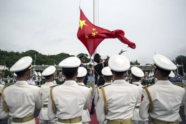 美軍駐非洲高階將領表示,中國逐漸加強在非洲的軍事力量,如果中國拿走吉布地的重要港口,美軍將面臨非常「重大」的影響。(歐新社資料照)