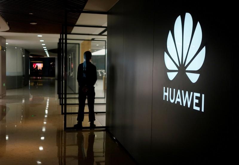 中國華為公司所研發科技,其安全性受英國國家網路安全中心技術總監質疑。(路透)