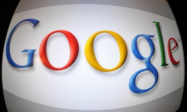 台北市教育局今年六月起採用Google雲端平台,導入「縣市層級」Google Apps for Education服務,協助教學。(法新社)
