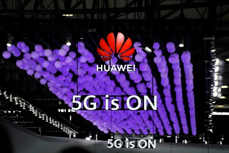 世界各國都在評估中國華為製造的設備是否會危害國家安全,荷蘭情報單位也警告目前網路間諜活動已經升級。(路透)