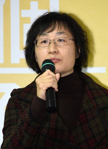 台北市準交通局長鍾慧諭表示,忠孝西路公車道「拆是一定會拆」,但要等完成規劃後一次到位,各界可拭目以待。(資料照,記者王敏為攝)