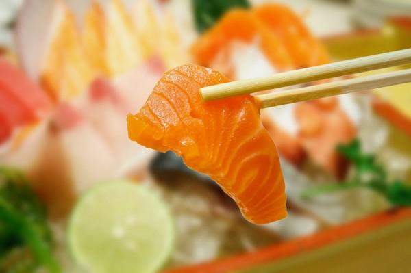 日本國立癌研究中心與筑波大學發表共同研究報告指出,不吃魚的人罹患大動脈瘤與主動脈剝離的死亡率,是常吃魚的人約2倍。(資料圖 法新社)