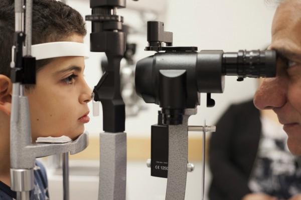 「Luxturna」能治療遺傳性的視網膜疾病。(美聯社)