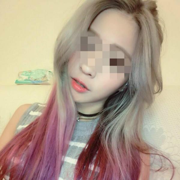 22歲陳姓網拍女模被梁姓女友人以外拍的理由約出,遭到梁女的男友、通緝犯程宇劫財性侵並勒斃。(圖擷自臉書)