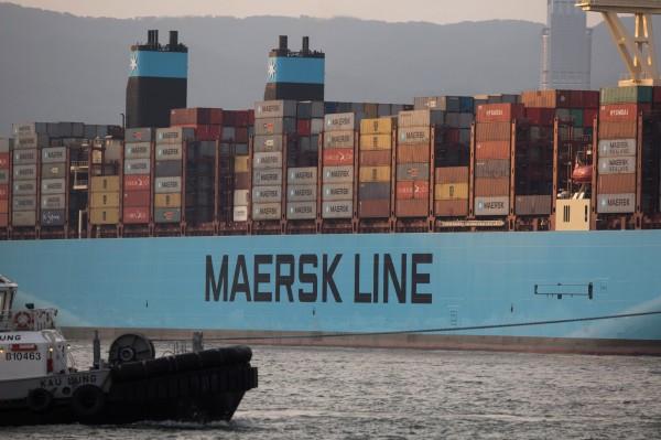 美國議員認為,這場貿易戰,最終中國會輸,而且會遭受重創。(歐新社)