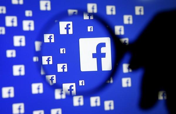 臉書公司坦承,上個月因作業漏洞,導致1400萬用戶貼文被設為公開。(路透)