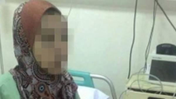 馬來西亞一名官員被爆毆打妻子,逼她幫孩子口交。(圖取自詩華日報)