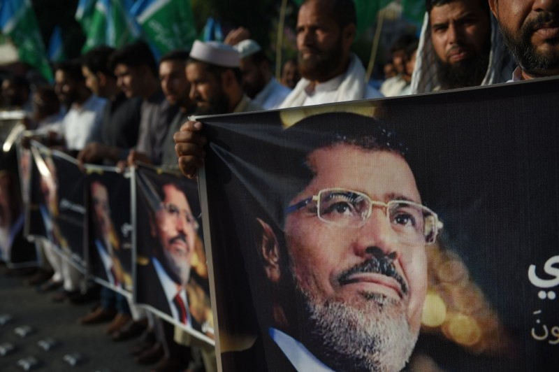 聯合國欲查前總統穆希死因 埃及政府譴責刻意「政治化」