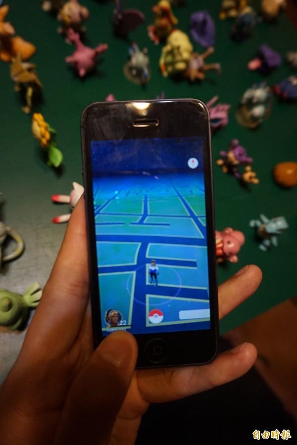 桃園有名醫師和護士到新北市一處摩鐵偷情時,為了玩手機遊戲《Pokémon GO》,開啟GPS定位系統,讓醫師娘得以循線活逮兩人的婚外情。(資料照,記者歐素美攝)