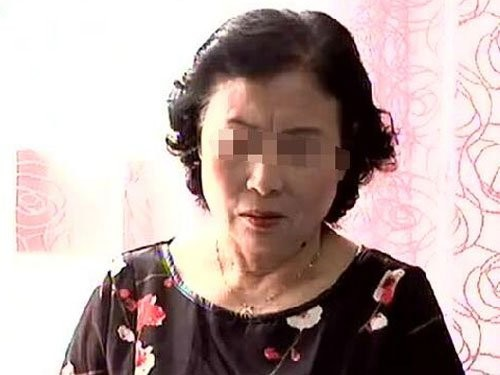 中國江蘇省一名已婚大媽談網戀遭詐60萬人民幣(約新台幣263萬),經調查後發現詐騙自己的竟是女婿。(圖擷自中國報)