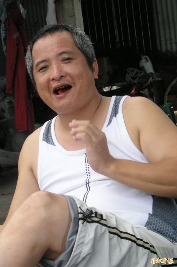 李泰安被判13年徒刑定讞。(資料照,記者黃明堂攝)