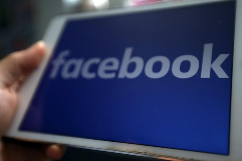 Facebook今(24)日公布調查報告顯示,2018下半年越南政府要求過濾的內容暴增500%。(歐新社)