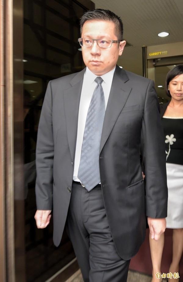 復興航空董事長林明昇在內13名被告皆獲不起訴處分。(資料照,記者王敏為攝)