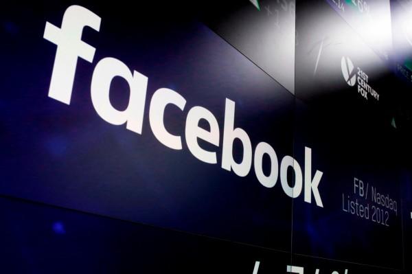 臉書先前曾表示在2015年發現用戶個資外洩疑慮後,便馬上中止與其他公司的用戶數據共享,但在臉書最新提交給英國國會的報告中,卻發現臉書其實並不是立刻中止。(資料照,美聯社)