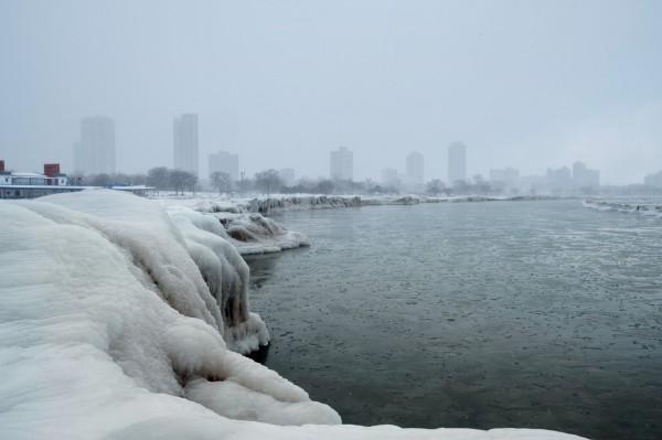 美國即將面臨30年最強寒流。(路透)