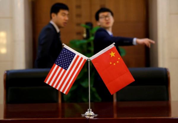 美國9成以上的抗生素從中國進口,幕僚憂可能成貿易戰弱點。(路透)