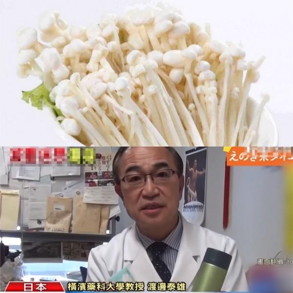 Mygopen》金針菇這樣煮減肥防癌?當心食物中毒且效果有限!