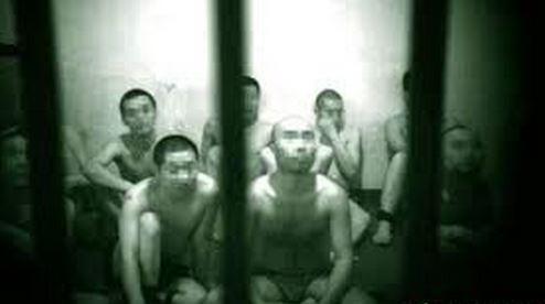 廈門中級人民法院判決一名36歲德國男子死刑,是德國人在中國被判死刑的首例後,德國政府立刻作出保護本國國民的決定,將盡一切努力使該死刑判决不被執行。圖為中國監獄示意圖,與本新聞無關。(圖擷取自網路)