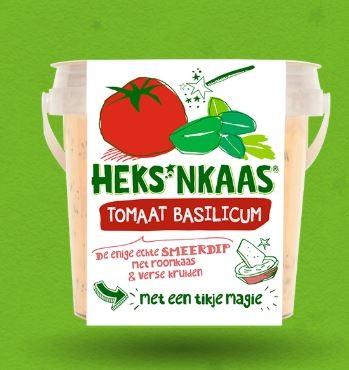 起士生產商Levola控告競爭對手推出的產品涉嫌抄襲Levola旗下熱銷商品「Heks'nkaast」起士醬。(擷取自Heks'nkaast產品官網)