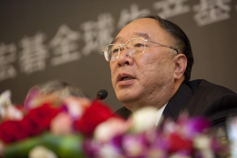 前重慶市長黃奇帆表示,香港地位之不可取代,不能用GDP來衡量。有網友認為,黃奇帆的話再說直白一點,就是「香港的價值,就在於她是自由的!」(彭博)
