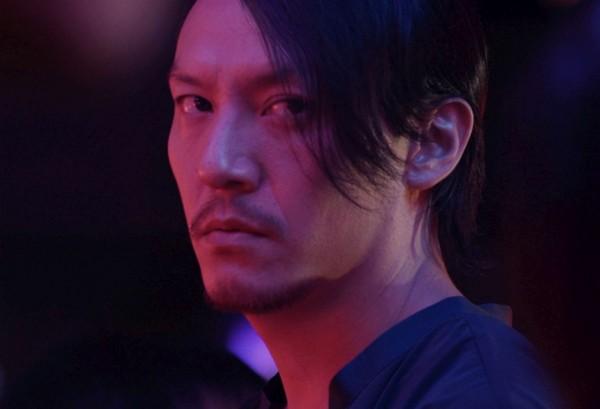 台灣演員張震將在這屆坎城影展擔任評審。(高雄電影節提供)