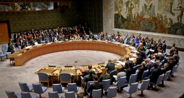 #MeToo事件延燒至聯合國,有數十位聯合國員工站出來表示,聯合國組織內以沉默方式處理於不同程度的性侵,甚至是強暴行為。(美聯社)