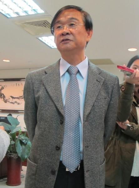 即將接任台北市教育局長的湯志民被質疑,曾於今年初的課審會高中分組會議替教育部護航課綱微調。(資料照,記者謝佳君攝)