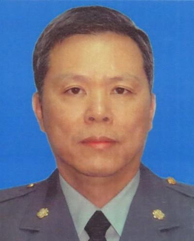 周皓瑜中將調任為國防部作戰暨計畫次長。(圖擷取自網路)