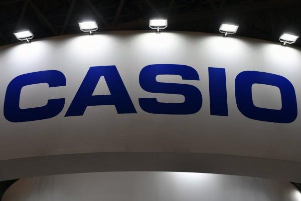 日本「卡西歐(Casio)」決定將旗下暢銷手錶產品生產線搬回日本。(歐新社)
