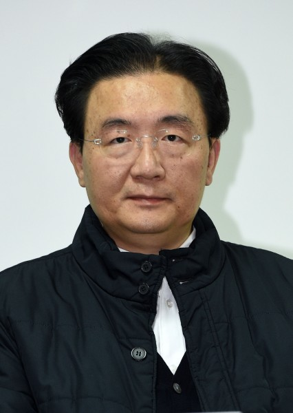 柯文哲昨日公布台北市環保局長由劉銘龍出任,由於遴選委員的質疑,爆發爭議。(資料照,記者王敏為攝)