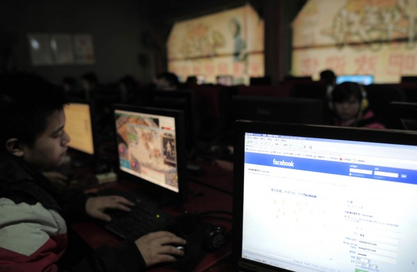 中共總書記習近平上台後,封鎖網路的行動變本加厲,甚至連翻牆用的「網路代理服務」(VPN)也一併封鎖,讓中國網友叫苦連天。(法新社)
