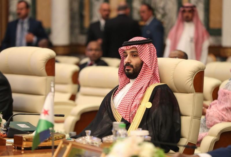 聯合國專家稱找到證據 指沙國王儲須為哈紹吉之死負責